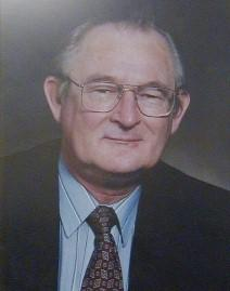 Dr. Kenneth N. Marsh