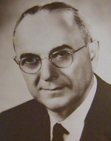 Dr. Fredrick D. Rossini