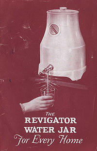 Revigator