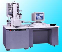 Hitachi S4700 FE-SEM