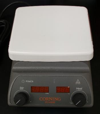 Corning PC-420D Stirrer Hot Plate