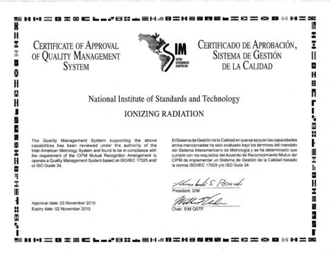2010-Ionizing-Radiation-Certificate