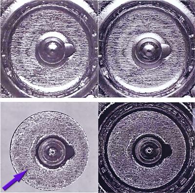 Ballistics image comparison