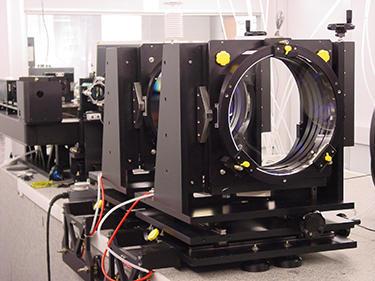 XCALIBIR Interferometer