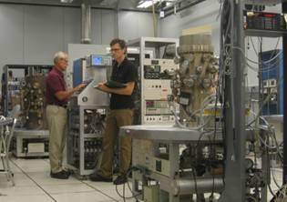 Vacuum Lab Sep2011