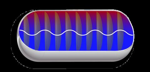 diagram of gas tank