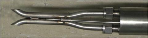 photo of S-probe
