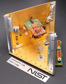 quantum refrigerator
