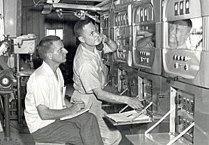 wwvb 1963