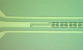 supconducting magnetic sensors