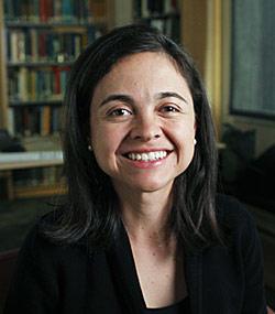 Ana Maria Rey