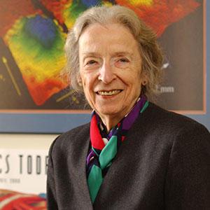 Katharine Gebbie