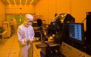 advanced measurement laboratory photo