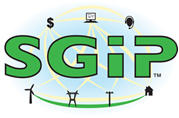 Smart Grid logo