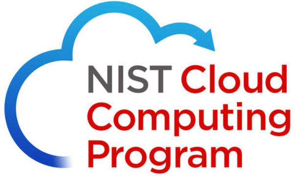 NIST Cloud Computing Program logo
