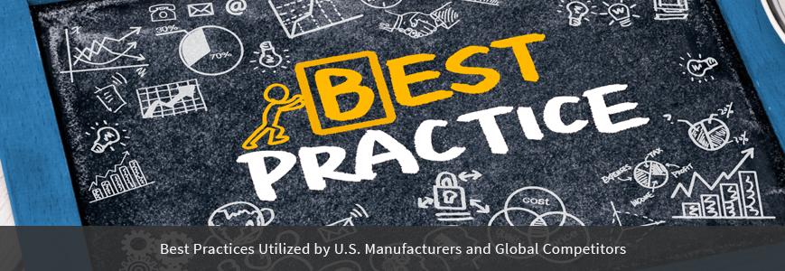 Best Practices Page Header