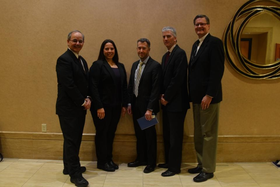 Digital/Multimedia Scientific Area Committee presenters