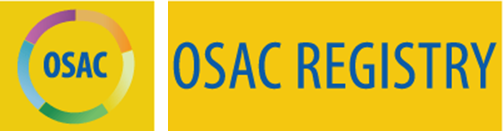 OSAC Registry
