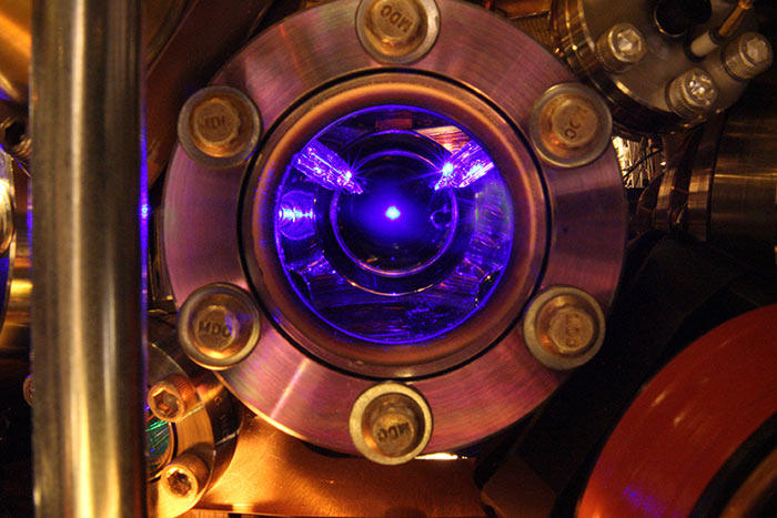 Strontium Lattice Optical Atomic Clock