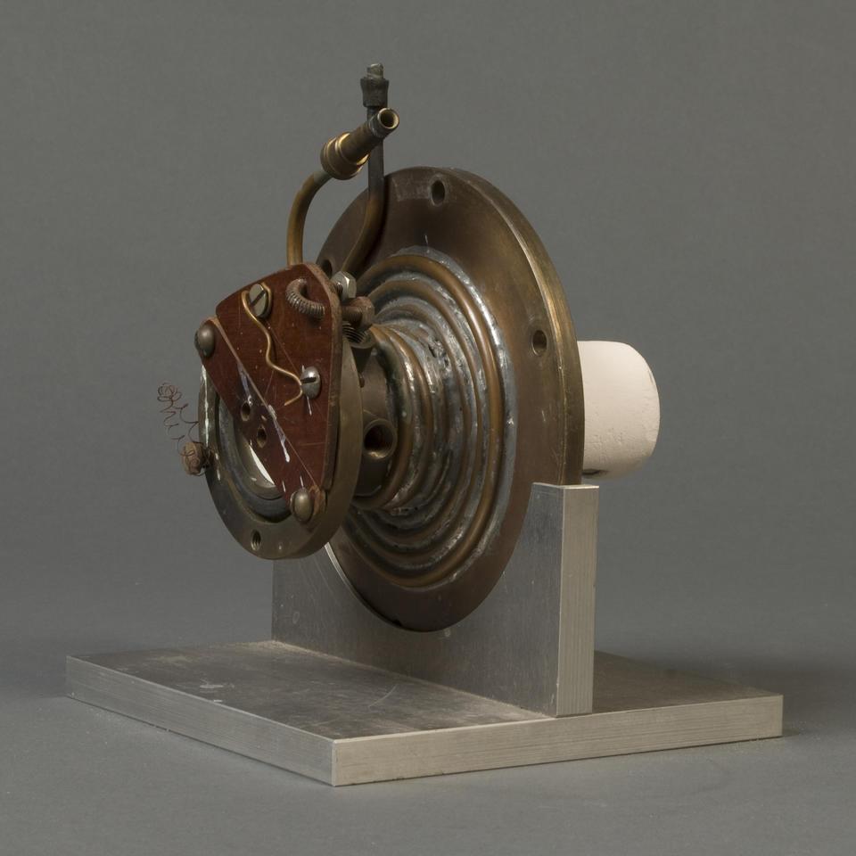 NIST Museum Item 0305