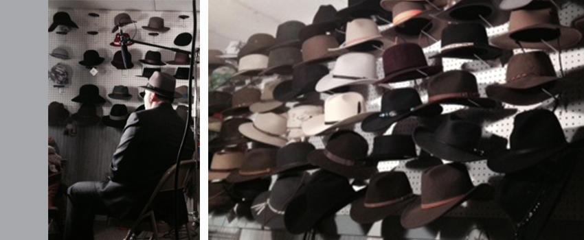 Hats Off to America s Oldest Hatmaker   Latest Hero of American ... 7e1d94e57553