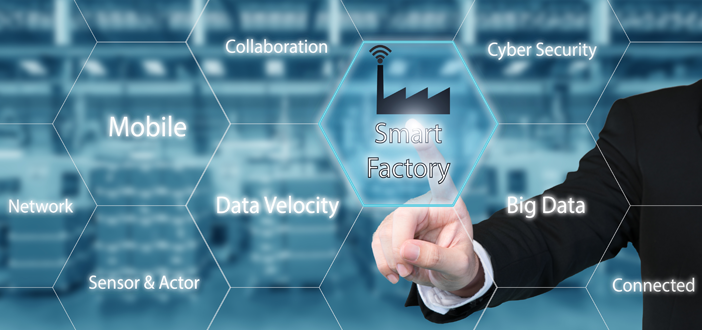 Cybersecurity Protecting Manufacturing Technology And