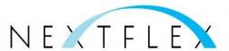 NEXTFLEX logo