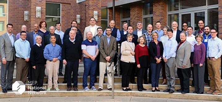 Updates from MEP Center Staff Embedded in Manufacturing USA Institutes
