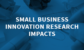SBIR Impacts Thumbnail