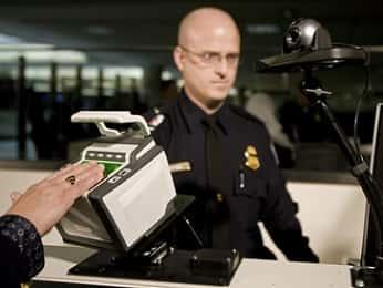 Biometric Usability for U.S. Entry Points