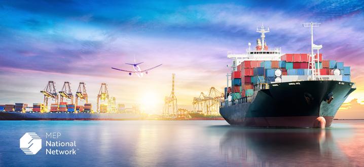 Expanding International Sales Through ExporTech™