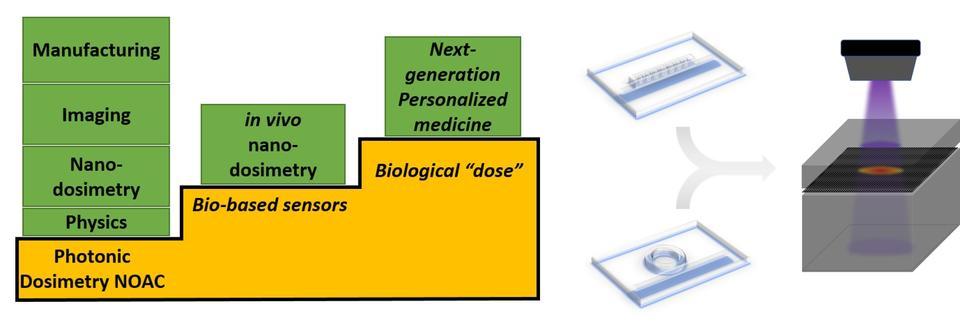 photonic dosimetry images