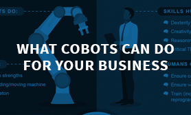 cobots infographic