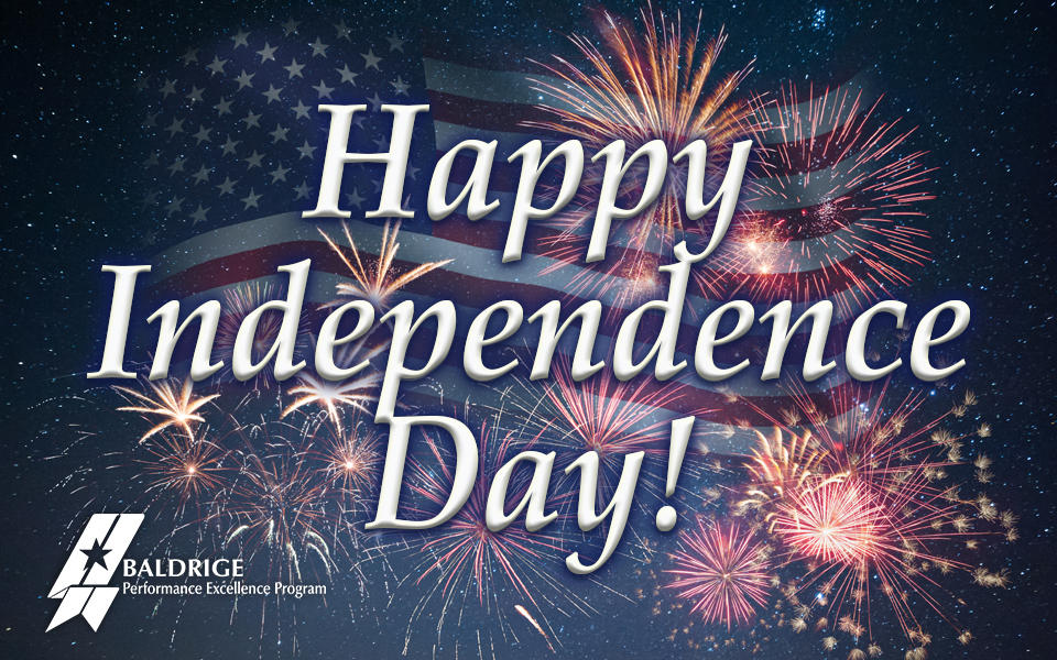 Independence Day.Happy Independence Day 2019 Nist