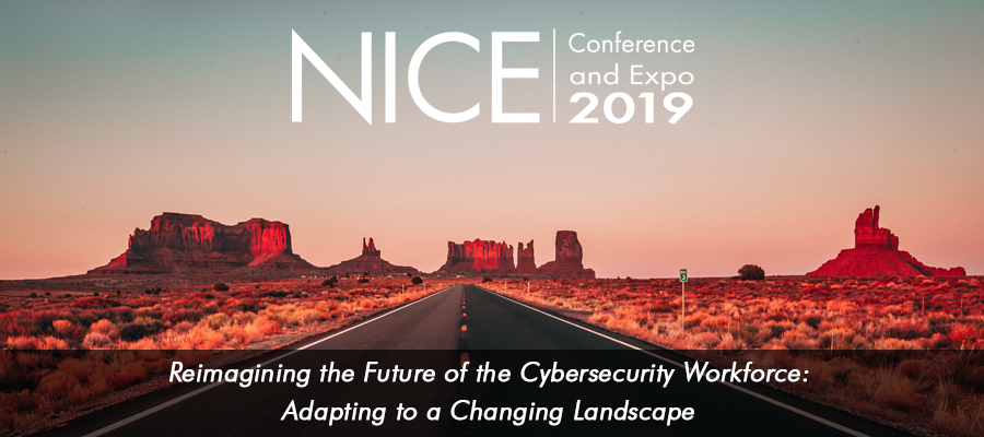 2019 NICE Conference
