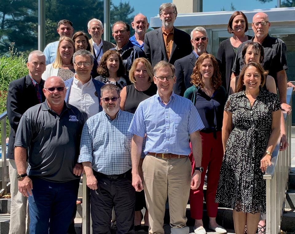 Members of the OSAC Forensic Science Standards Board