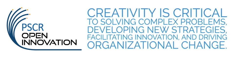 Creativity is critical to solving complex problems, developing new strategies, facilitating innovation, and driving organizational change.