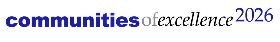 COE 2026 logo