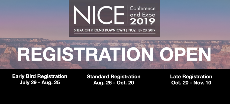 NICE conference 2019_Registration Hero