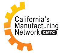 California's Manufacturing Network logo