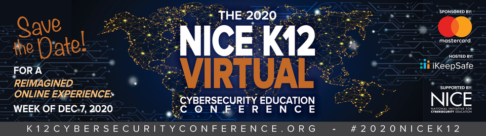 NICE K12 Virtual Conference