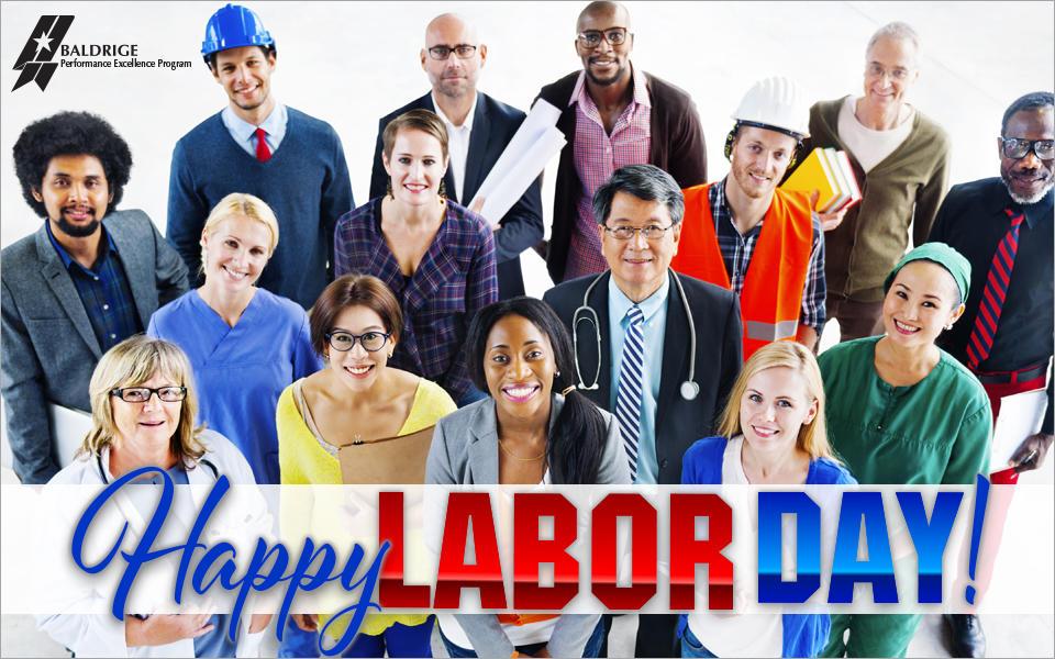 Labor Day 2020 Nist