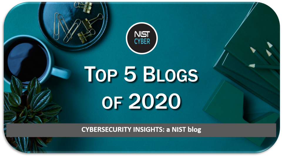 Image: Cybersecurity Insights Blog: Year-In-Review 2020