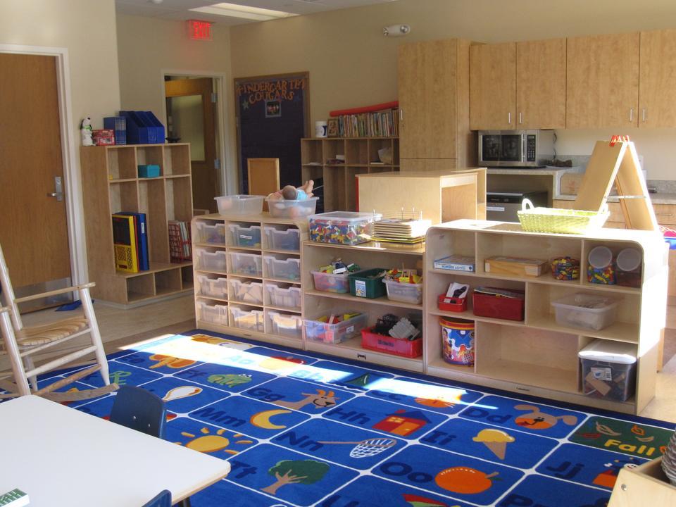 classroom 20