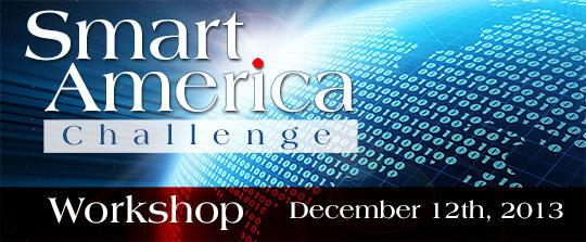 Smart America Challenge