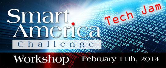 SmartAmerica Workshop