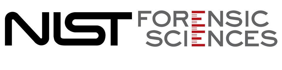 nist forensic sciences banner