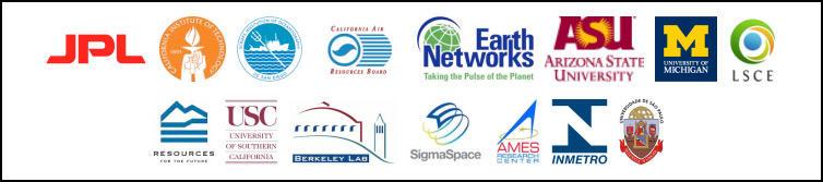 Megacities-logos