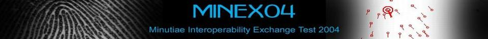 MINEX04 logo