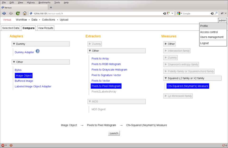 web-access